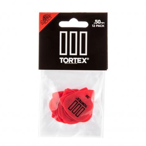 Dunlop Tortex III 462P50 12-Pack
