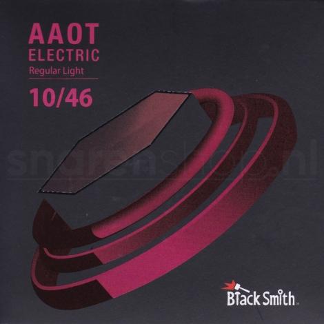 Blacksmith AANW0942 gecoate gitaarsnaren voor elektrische gitaar .010 -.046