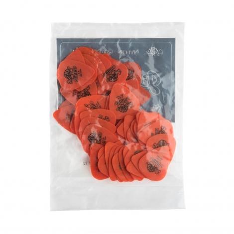 dunlop tortex .060 plectrum in 72-stuks verpakking