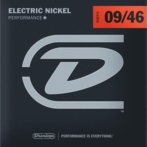 Dunlop DEN0946 Snaren voor Elektrische Gitaar (9-46)