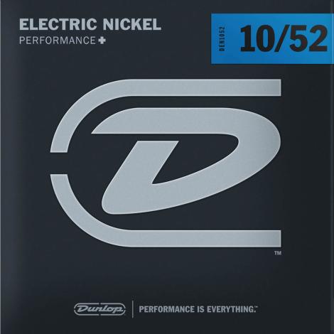 Dunlop DEN1052 Snaren voor Elektrische Gitaar (10-52)