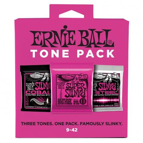 Ernie Ball 3333 Tonepack Super Slinky (9-42)