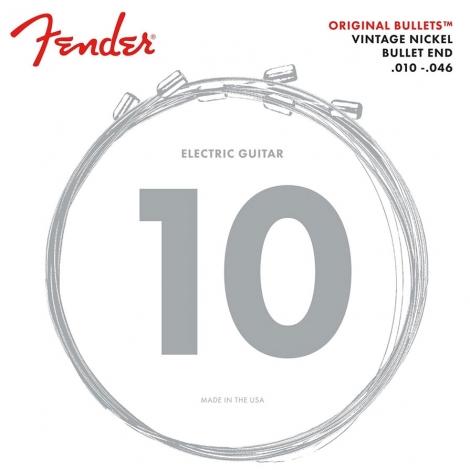 Fender 3150R Snaren voor Elektrische Gitaar (10-46)