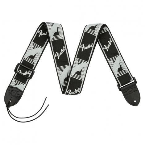 Fender Gitaarband Monostrap BL/LG/DG 0990681543