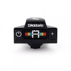 D'Addario CT-22 Ukulele Klankgat Tuner Stemapparaat