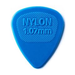 Dunlop Nylon Midi Plectrums 1.07mm - Per Stuk