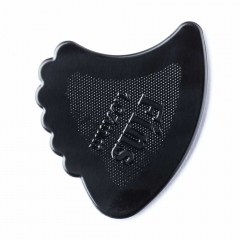 Dunlop Nylon Fin Plectrum 1.07mm - Per Stuk
