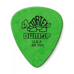 Dunlop Tortex Standard Plectrum 0.88mm - Per Stuk