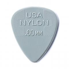 dunlop nylon 0.60mm gitaarplectrum kopen