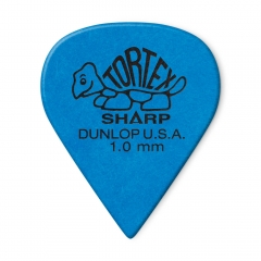 dunlop tortex 1.0mm plectrum