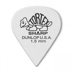 dunlop tortex 1.5mm plectrum