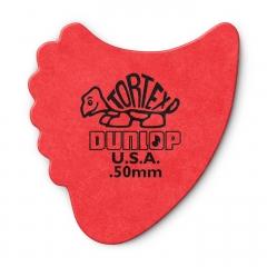 Dunlop Tortex Fin Plectrum 0.50mm