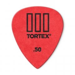 Dunlop Tortex III Plectrum - .50