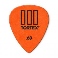Dunlop Tortex III Plectrum - .60