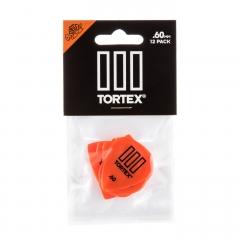 Dunlop Tortex III 462P60 12-Pack