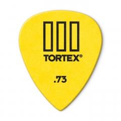 Dunlop Tortex III Plectrum - .73