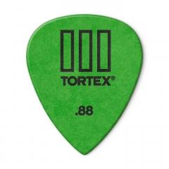 Dunlop Tortex III Plectrum - .88