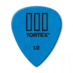 Dunlop Tortex III Plectrum - 1.0