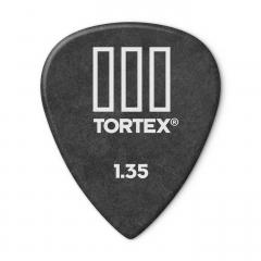 Dunlop Tortex III plectrum - 1.35
