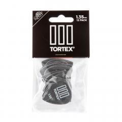 Dunlop Tortex III 462P135 12-Pack