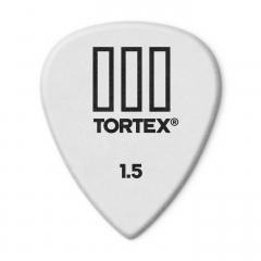 Dunlop Tortex III plectrum - 1.5