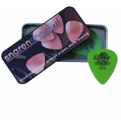 Dunlop Tortex plectrum pack