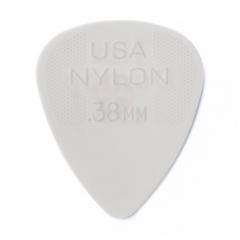 dunlop nylon 0.38mm gitaarplectrum kopen