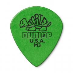 Dunlop Tortex Jazz M3 Plectrum