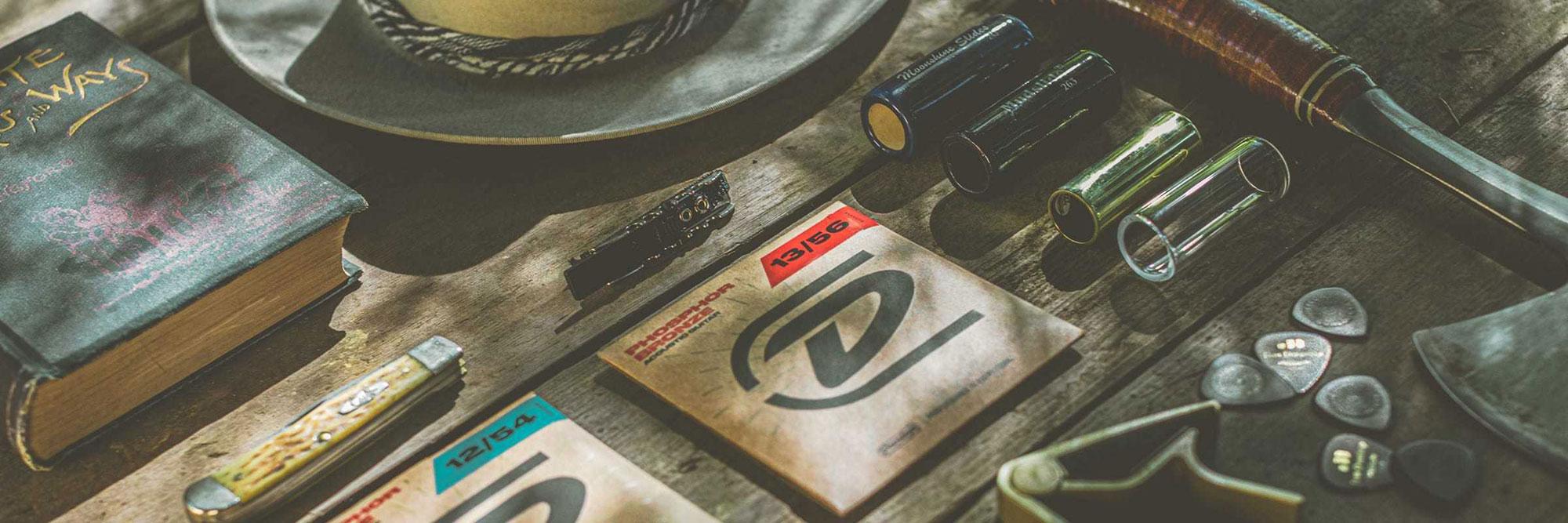 Dunlop Gitaaraccessoires