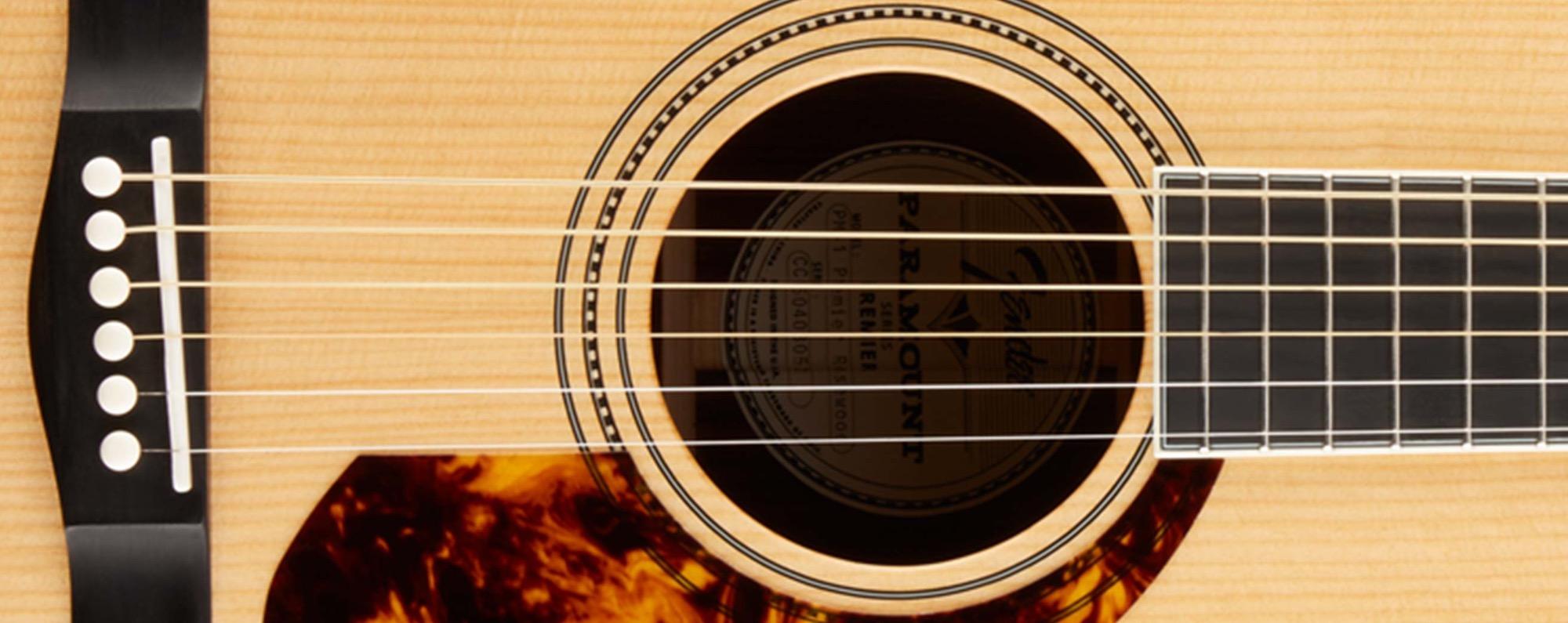 Welke akoestische/western gitaarsnaren moet ik kopen?